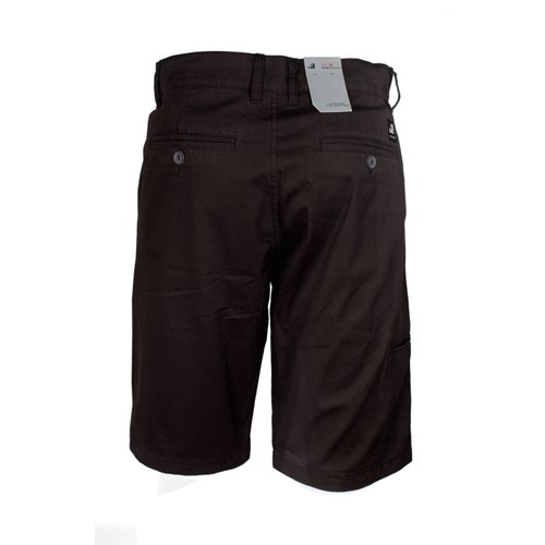 Kingsman Chino Short Tobacco