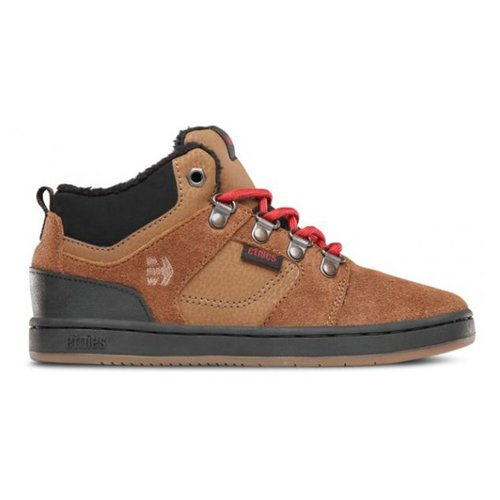 Etnies High Rise Kids Tan
