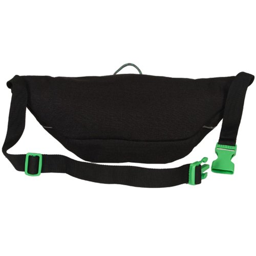 Forvert Hip Bag Lenn Black / Green