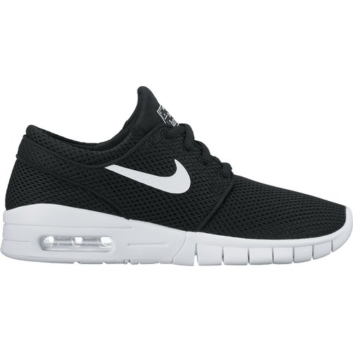 Nike Janoski Max GS Black/White
