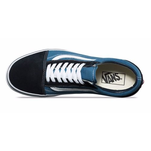 Vans Old Skool Navy/White