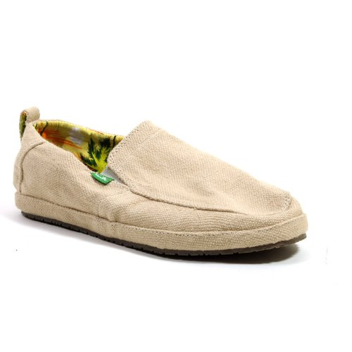 Sanuk Sidewalk Surfer Seeker Natural