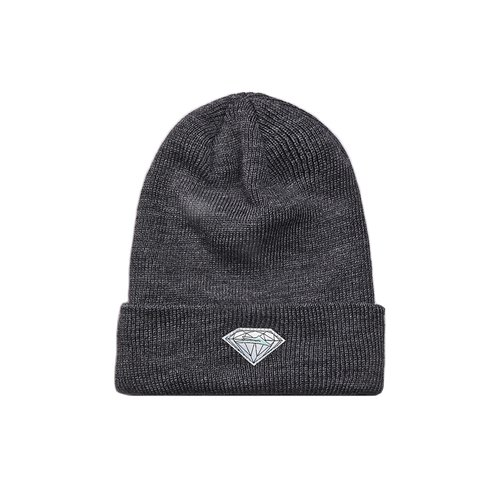 Lakai X Diamond Logo Beanie Black