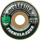 Spitfire Formula4 Conical 52mm Green 101A