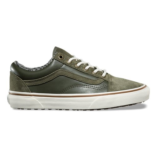 Vans Old Skool MTE Grape Leaf/Marshmallow