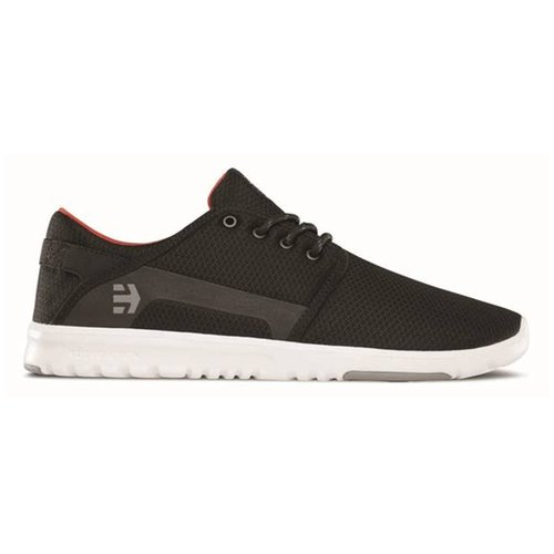 Etnies Scout Black/ Red