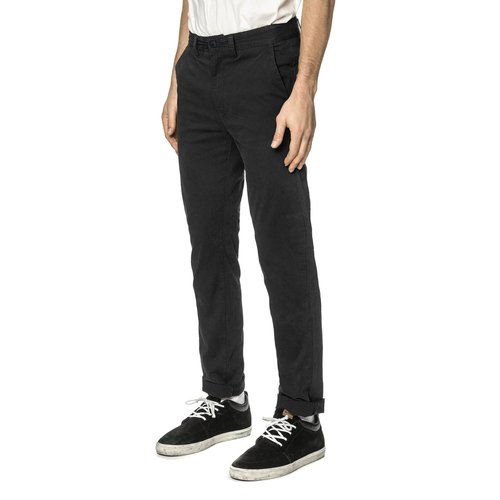 Globe Goodstock Chino Black