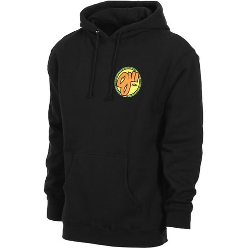 OJ Wheels Elites Hoodie Black