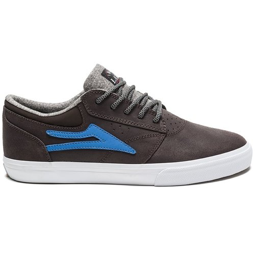 Lakai Griffin WT Brown Oiled Suede