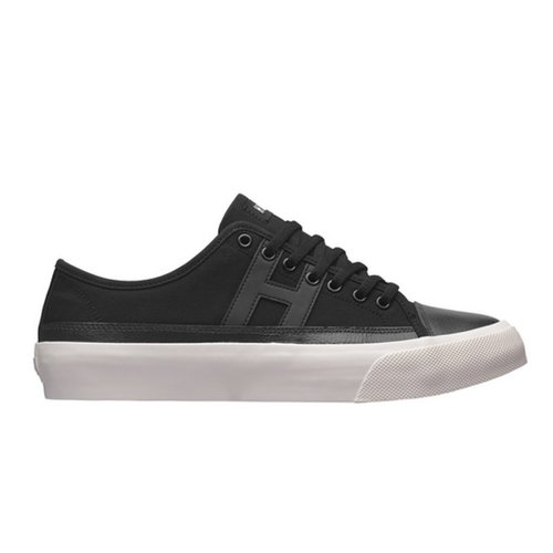 HUF Hupper 2 Low Black Cream