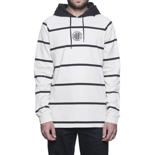 HUF Transit Knit Top Longsleeve Birch