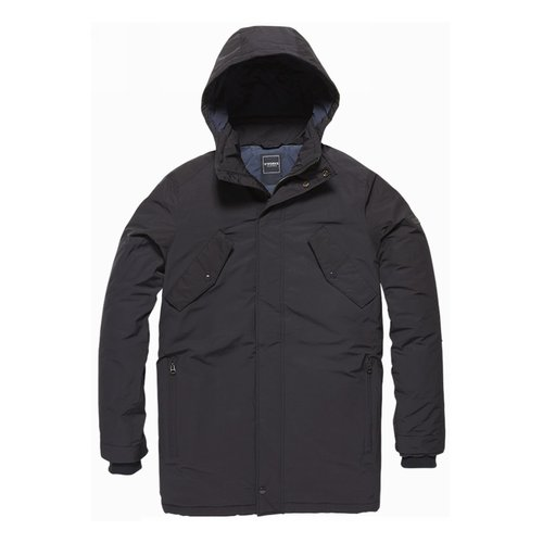 V Works Durham Parka Navy