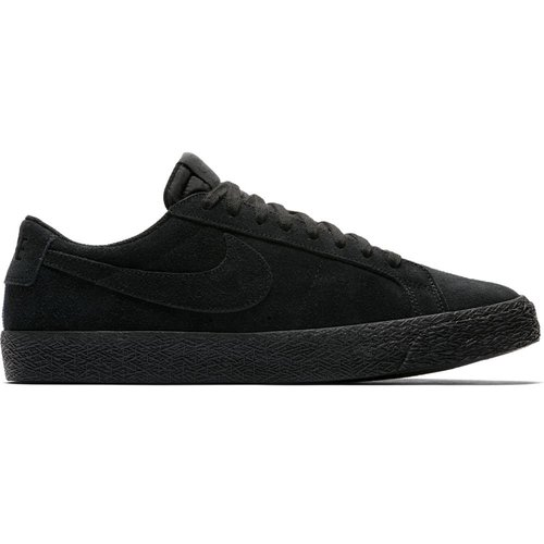 Nike SB Blazer Zoom Low Black/Black