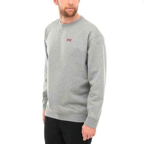 Vans Retro Tall Typ C OTW Crewneck Cement