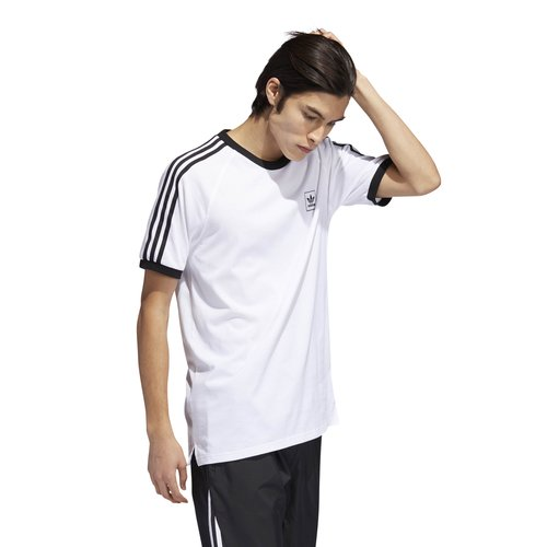 Adidas Cali BB T-Shirt Black/White