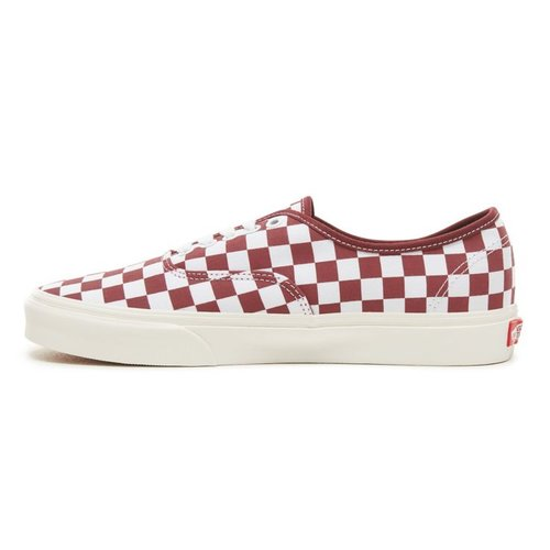 Vans Authentic (Checkerboard) Port Royale