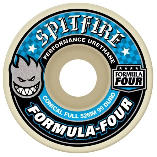 Spitfire Conical Full Formula4 56mm / 99A