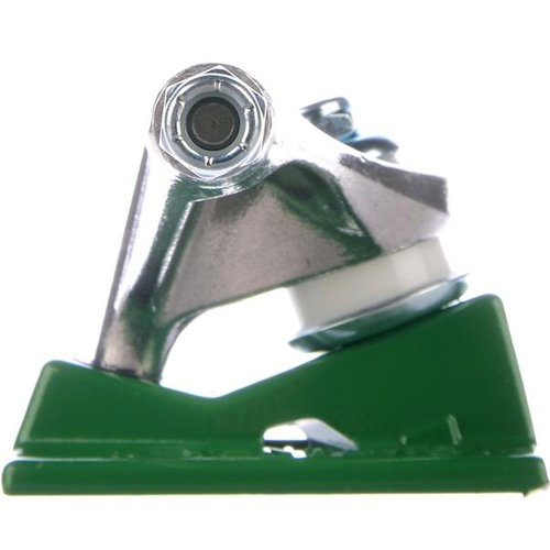 Venture Silver Polished Green 5.25 High