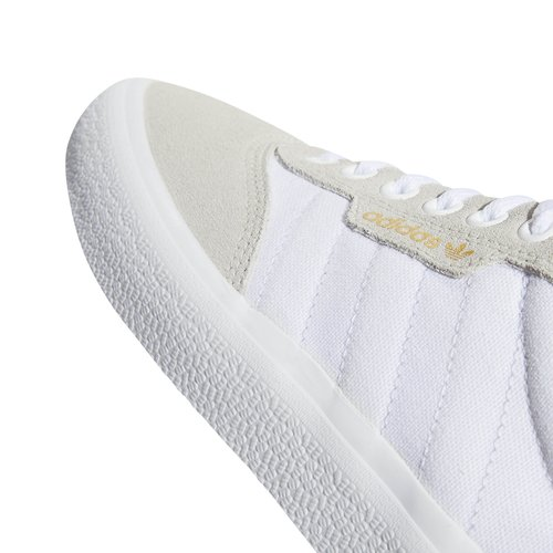 Adidas 3MC Vulc White / Grey