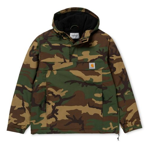 Carhartt Wip Nimbus Jacket Camo/Laurel (Winter)