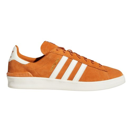 Adidas Campus ADV Tech Copper/Clark White/Gold Metalic
