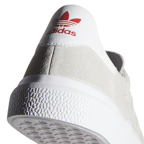 Adidas 3MC Grey/FTW White/Scarle