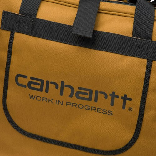 Carhartt Wip Sport Bag Hamilton Brown