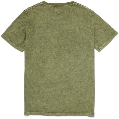 Etnies Colorado SS Tee Military