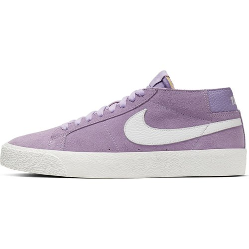 Nike SB Blazer Zoom Chukka Medium Violet Star/Sumit White
