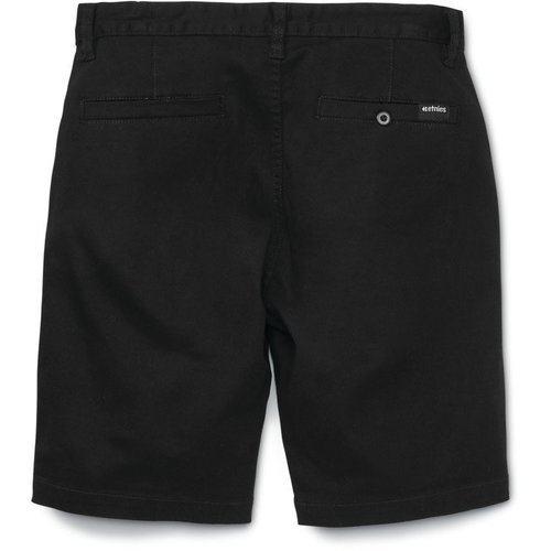 Etnies Essential Straight Chino Short Black