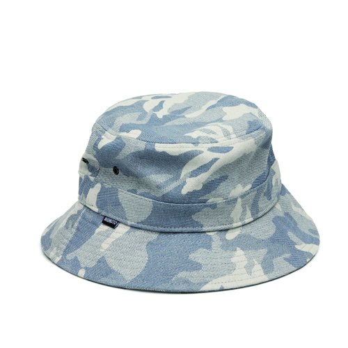 Wemoto Lawyer Bucket Hat Light Blue