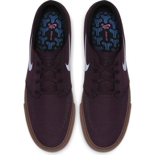 Nike SB Janoski CNVS RM Mahogany/White-Gum Light Brown