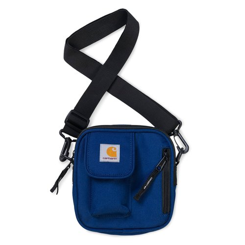 Carhartt Wip Essentials Bag Small Metro Blue