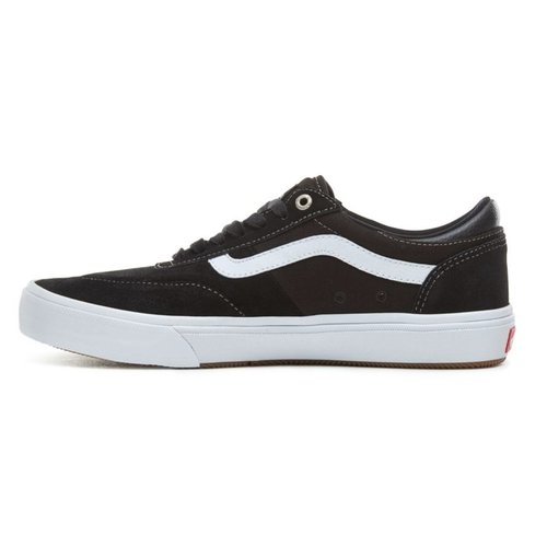 Vans Gilbert Crockett Black/White
