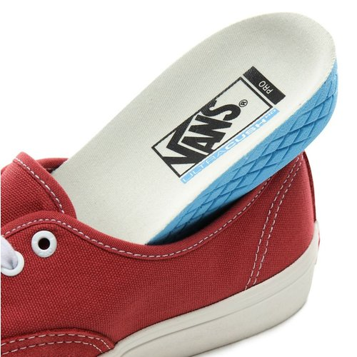 Vans Authentic Pro Mineral Red/Marshmallow