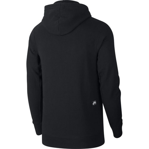 Nike SB Icon Seasonal Hoodie Black/Black