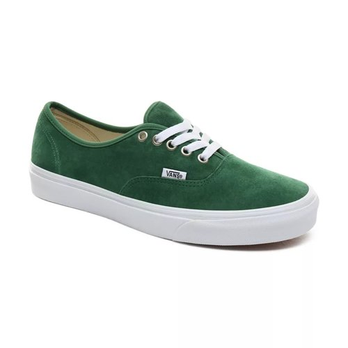 Vans Authentic (Pig Suede) Fairway/True White