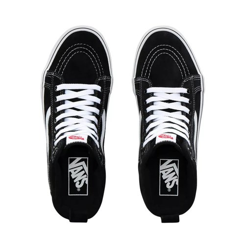 Vans Sk8-HI MTE Biking Black/True White