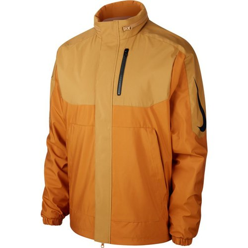 Nike SB Orange Label Oski Reversible Jacket Muted Bronze