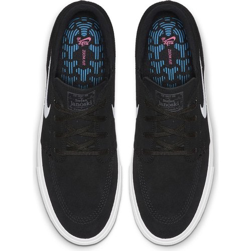 Nike SB Zoom Janoski RM Black/White-Thunder Grey