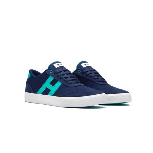 HUF Galaxy Navy/Navy