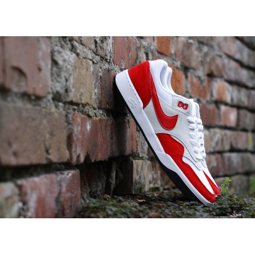 Nike SB GTS Return Premium Sport Red/Sport Red-Pure Platinium-Black