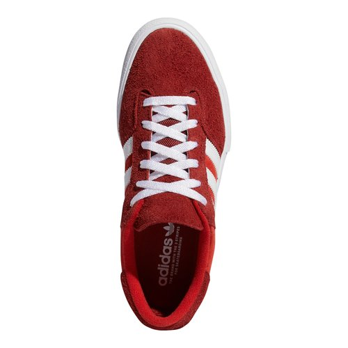 Adidas Matchbreak Super Red/White/Gold/Mint