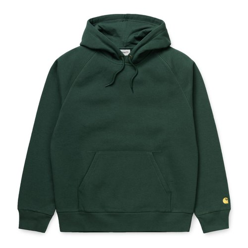 Carhartt Wip Chase Hooded Treehouse