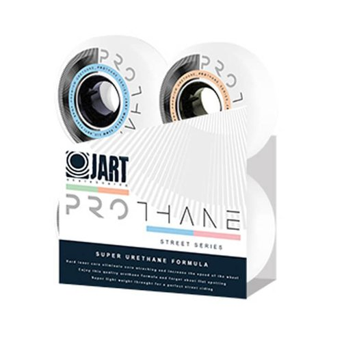 Jart Prothane Wheels 54mm