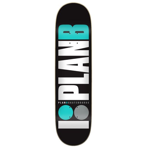Plan B Team OG Teal 8.0
