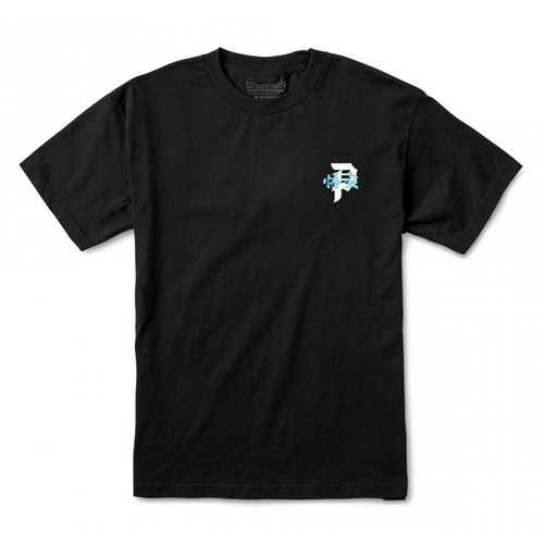 Primitive Energy T-Shirt Black