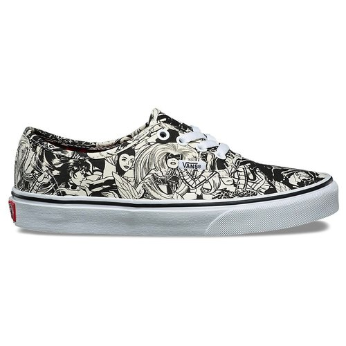 Vans X Marvel Authentic Marvel Avengers
