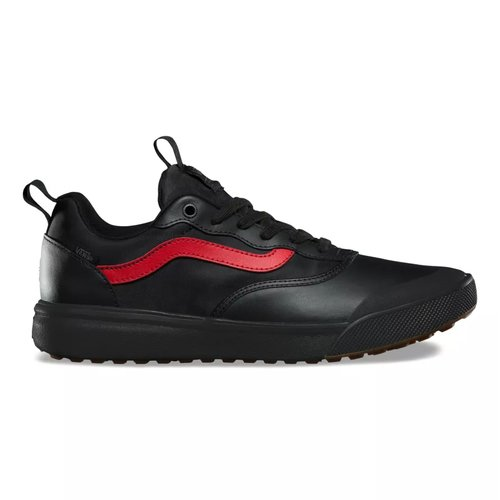 Vans UltraRange (ATCQ) Black/Red