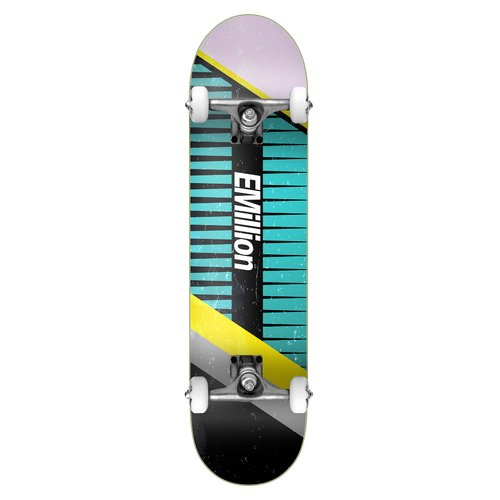 Emillion Rally 8.125 Complete Skateboard